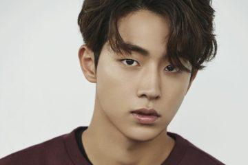 韓国の人気イケメン俳優ナム・ジュヒョク