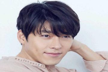 韓国の人気イケメン俳優ヒョンビンの出演ドラマと熱愛情報