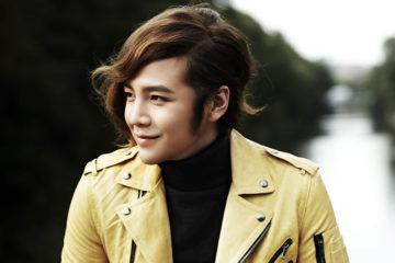 韓国の人気イケメン俳優チャン・グンソク