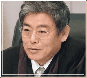 ハン・セサン役はソン・ドンイル