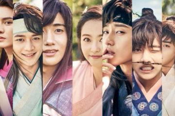 韓国の人気時代劇ランキング【2020】
