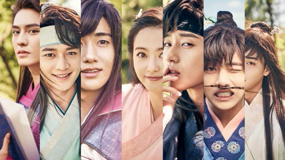 韓国ドラマ ランキング 2020