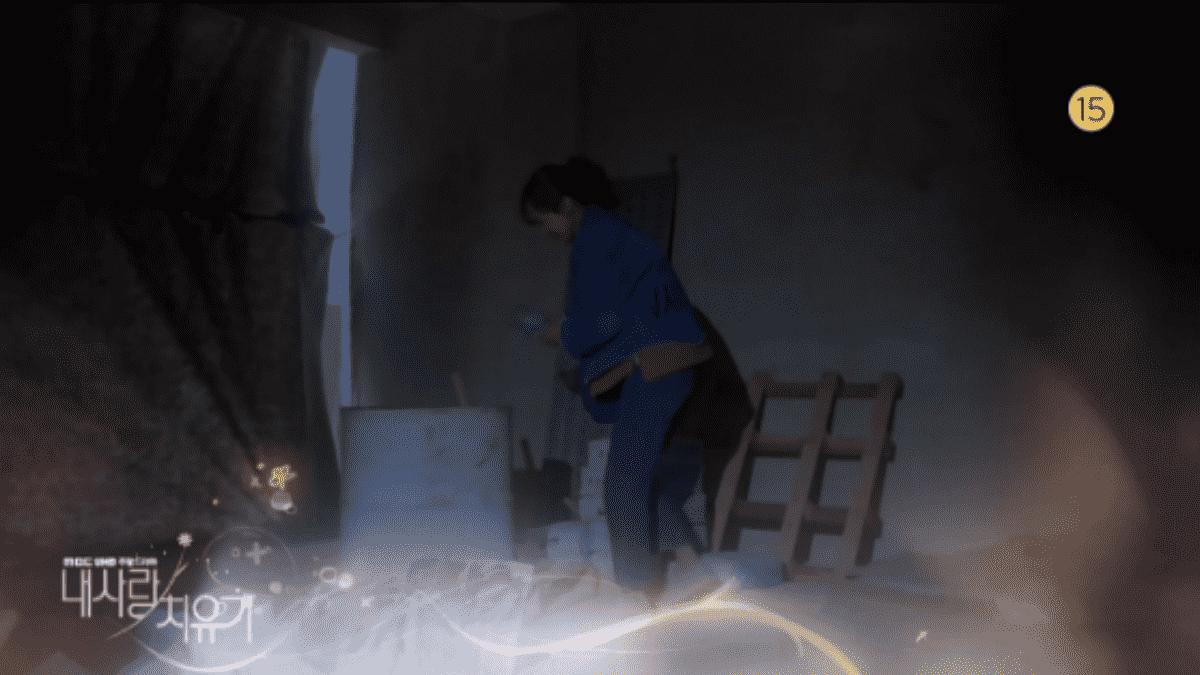マイ・ヒーリング・ラブ~あした輝く私~11話の動画を無料で見る