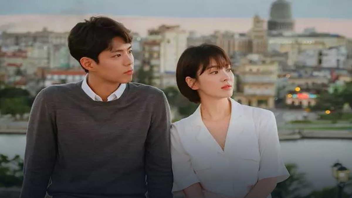 ボーイ キャスト フレンド ドラマ 韓国